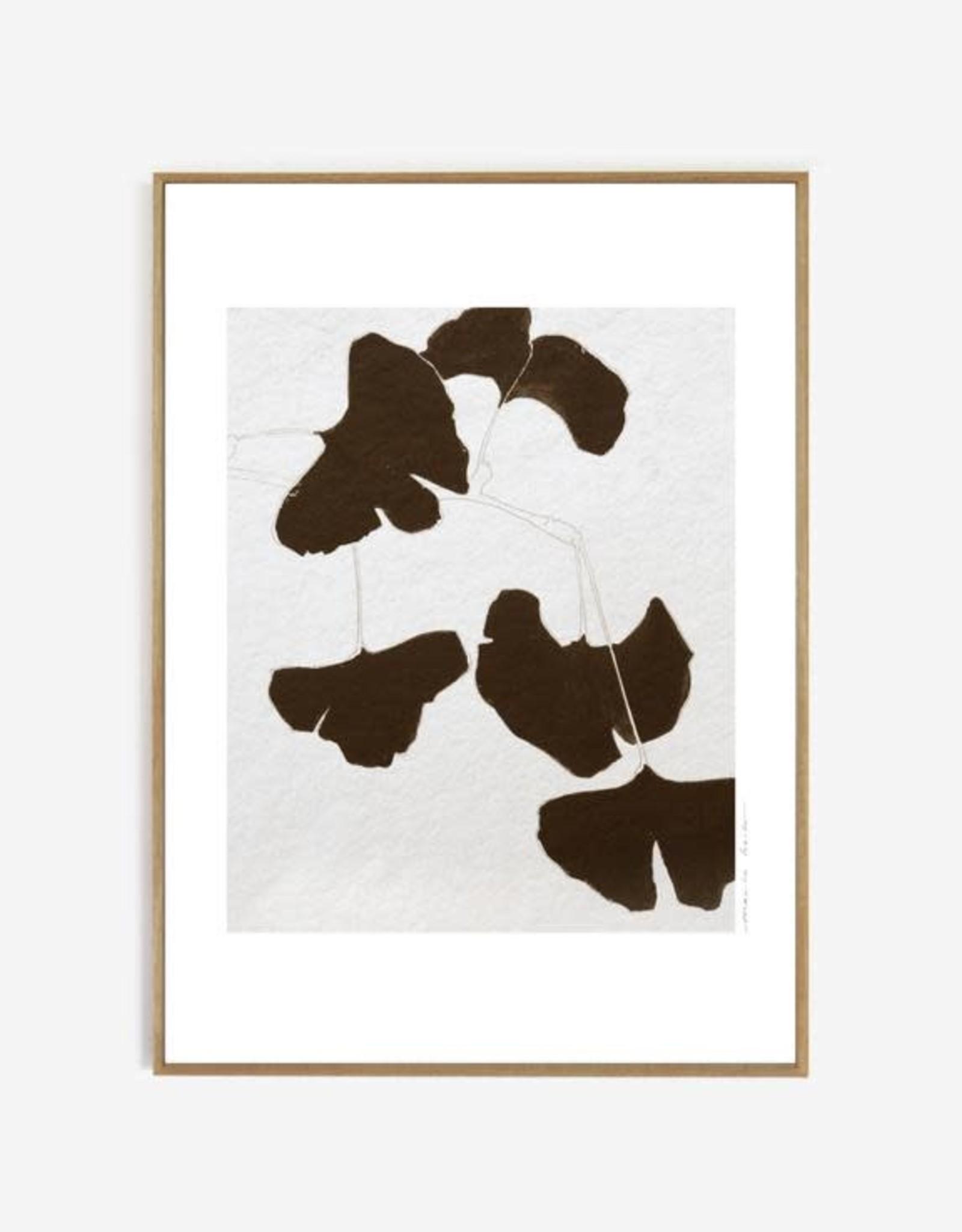 My Deer Art Shop 'Galerie de Botanique' 40x50cm limited edition