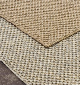 Finarte 'Keto' rug wool / cotton
