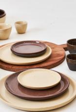 Yann bowl L - Earth