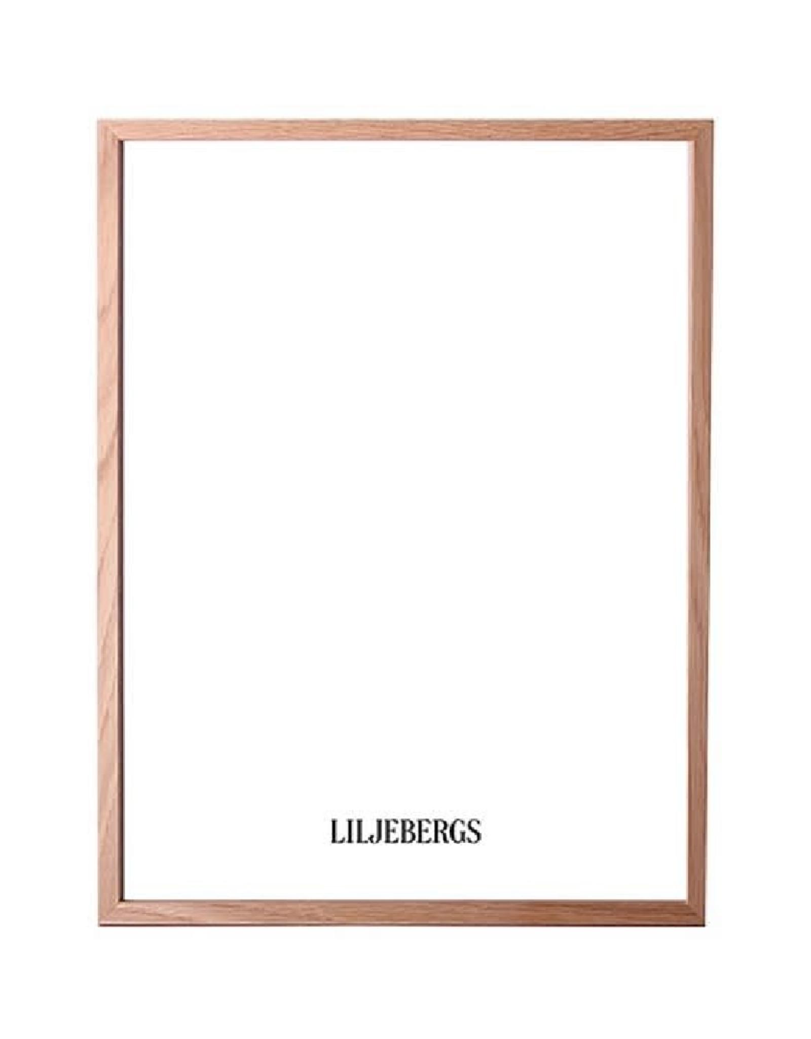 Liljebergs Lijst eiken 40x50cm