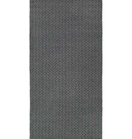 Finarte 'Pispala' rug outdoor - dark grey
