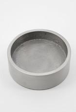 Monograph tray 'Mono' aluminium