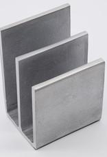 "Monograph organizer 'Mono"" aluminium"