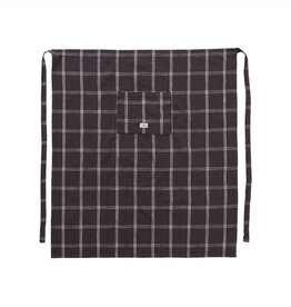 OYOY apron  'Gobi' -  black