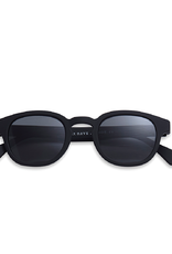 zonnebril 'Type C' - zwart