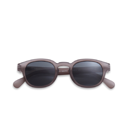 zonnebril 'Type C' - mud
