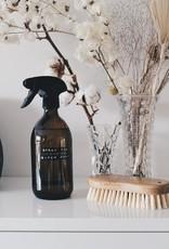 Wellmark Cleaner Spray - Bruin Glas / Zwarte Dop
