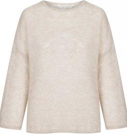 Gai&Lisva knit 'Edda' alpacamix - nougat