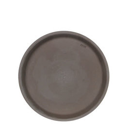 Rustik Lys plate outdoor candle