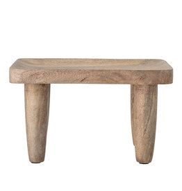 """Creative Colection 'Isa"""" table - mangowood"""