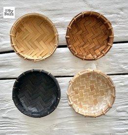 bamboo offerschaaltje