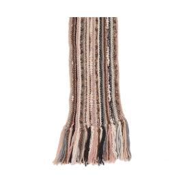 Inti Knitwear sjaal 'Saturn' - baby alpaca