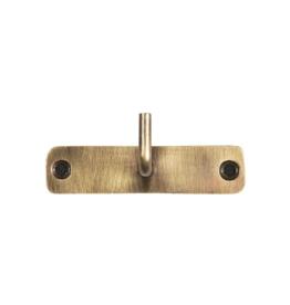 IBLaursen hook - brass