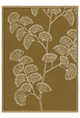 The Dybdahl & Co Poster 'Ferns    '