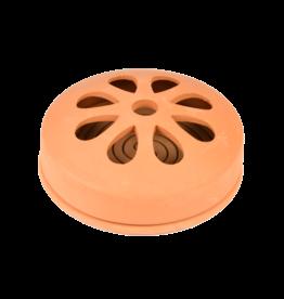 citronella brander met 10 spiralen