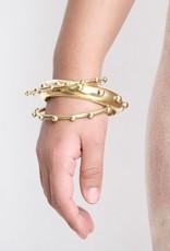 Hamimi Armband 'Hebba' Dun