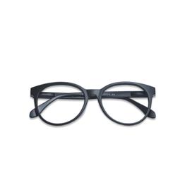 Leesbril City Zwart