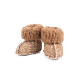 Alwero Children Slippers 'Melo' Wool