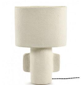 Serax lamp 'Earth' - papier mache