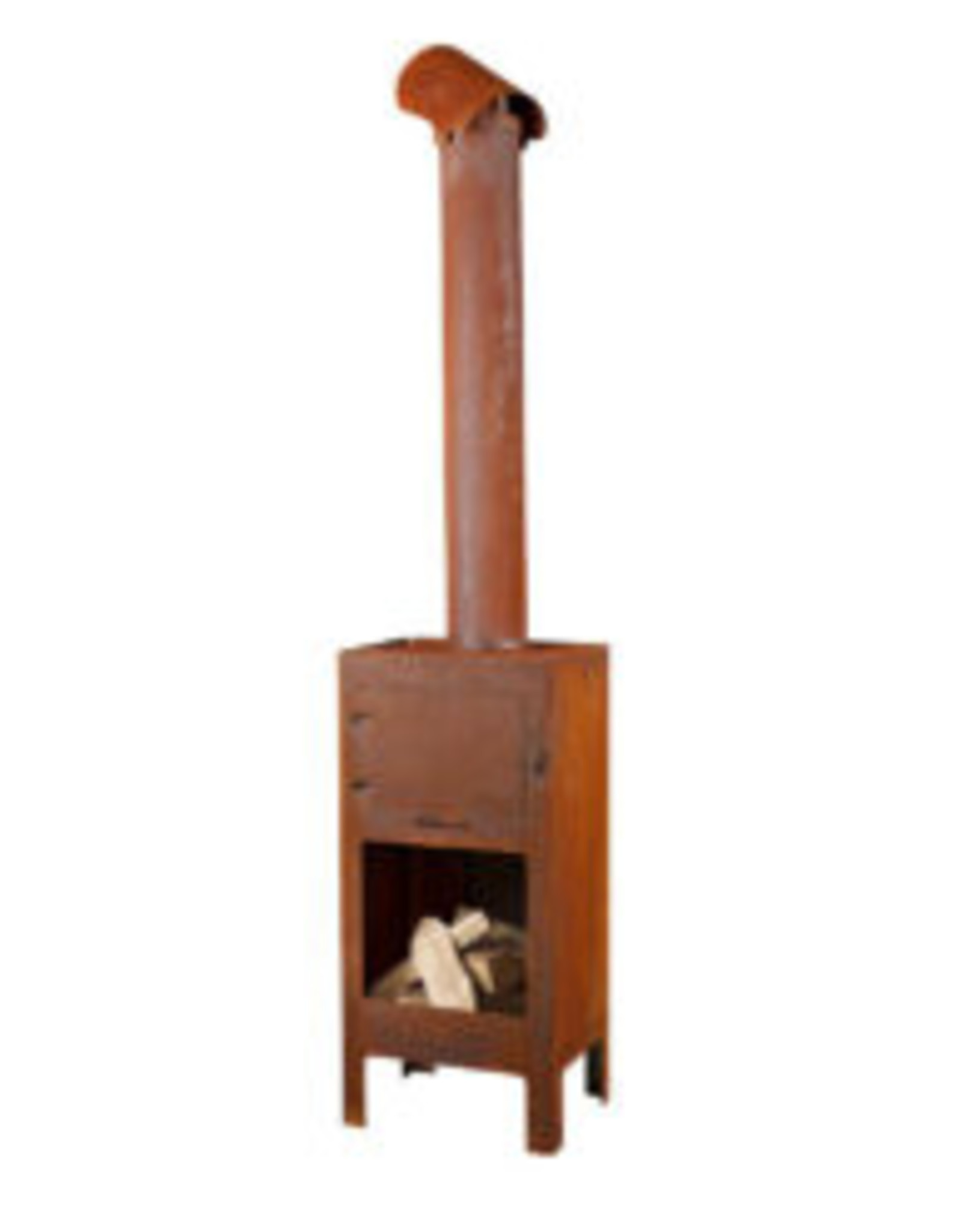 chimney cowl outdooroven