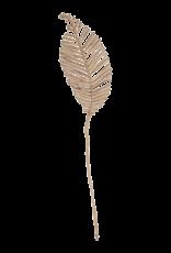 Urban Nature Culture Planta Loca - bananenblad
