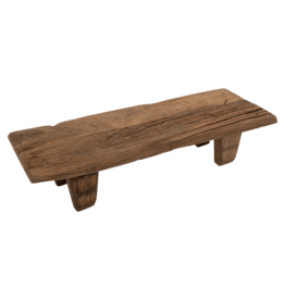 Urban Nature Culture Table Reclaimed Wood