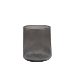 Urban Nature Culture glas recycled - zwart