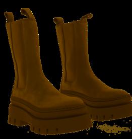 Copenhagen Studios nabuc boots CPH685 - taupe