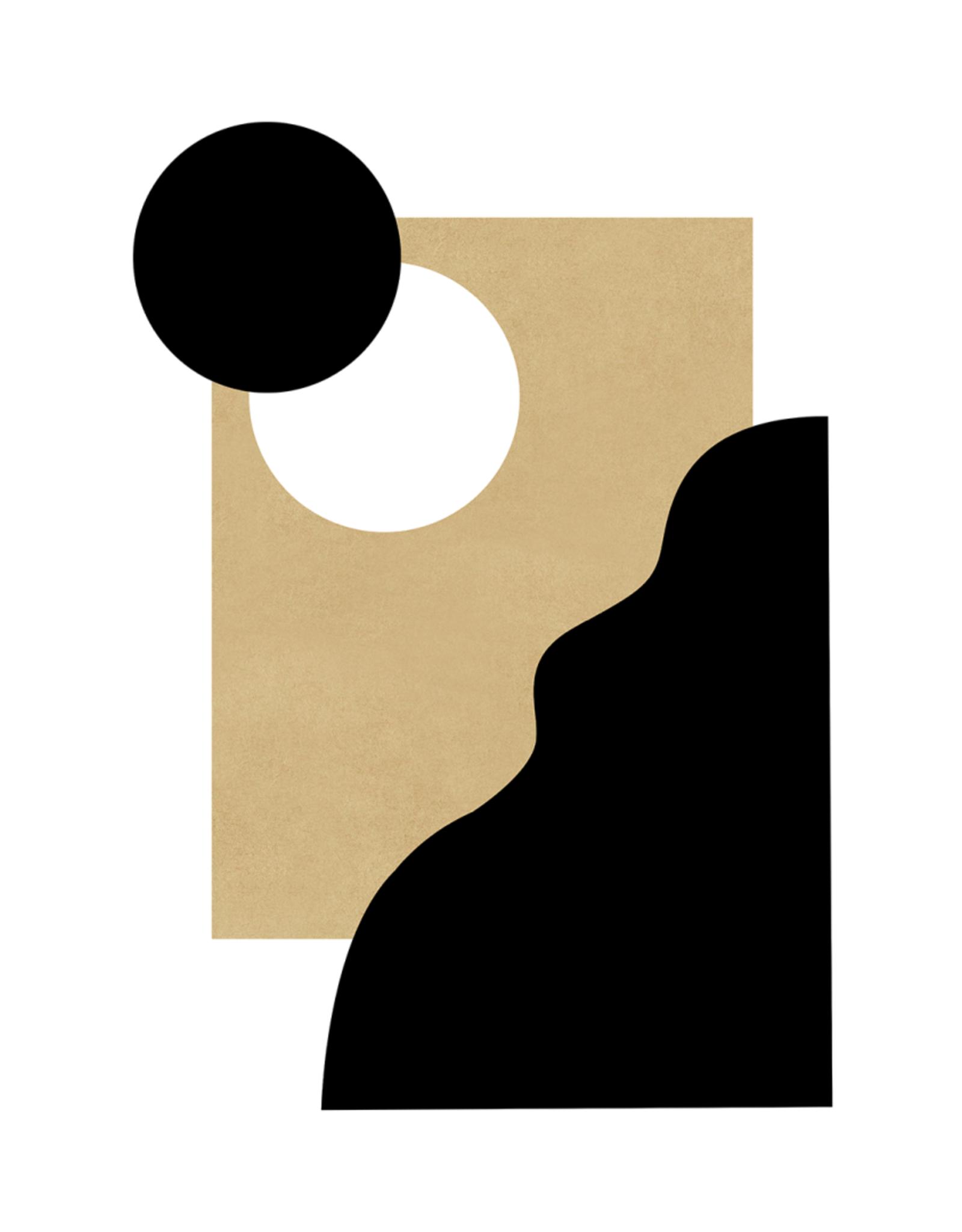 Paper Collective 'Libre' by Denis Boudart