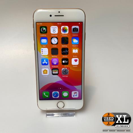 iPhone 8 256GB Goud | Nette Staat