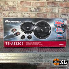 Pioneer TS-A132CI 300w Autospeaker | Nette Staat in Doos