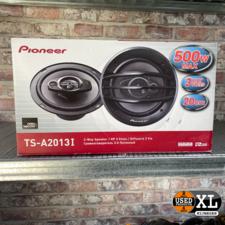 Pioneer TS-A2013I 500w Autospeaker | Nette Staat in Doos