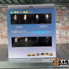 Velleman Professional Connection Interface | Nieuw in Doos