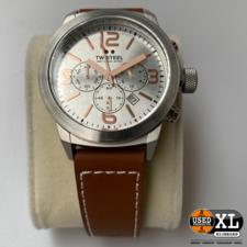 TW STEEL MC42S4 Dames Horloge   Nieuw in Doos