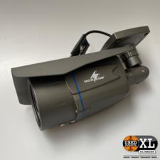 Monacor Viewex-870WDR