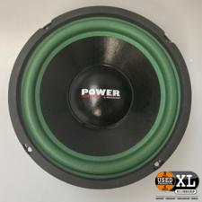 Power Concept 300w Auto Hifi Subwoofer | Nieuw in Doos