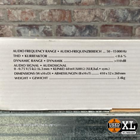 IMG Stageline TXS-860 Draadloze Ontvanger | incl Garantie
