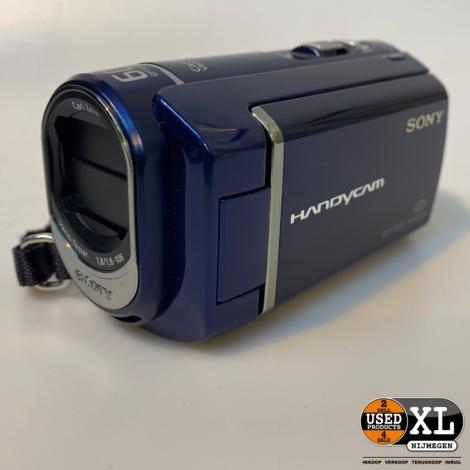 Sony DCR-SX30E Handycam | Nette Staat
