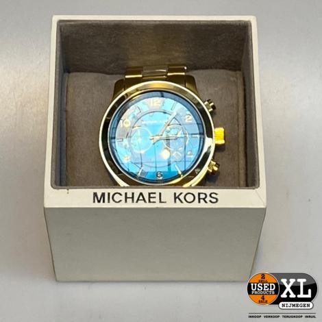 Michael Kors MK 8315 Dameshorloge | Nieuw in Doos
