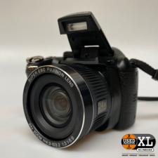 Fujifilm Finepix S3200 Digitale Camera 24x Zoom | Nette Staat