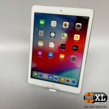 iPad Air 1 32GB Zilver 2013 | Nette Staat