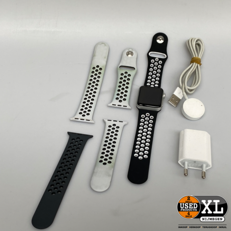 Apple Watch Series 3   Nette Staat