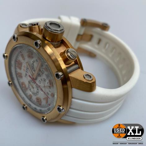 TW Steel TW 132 Horloge | incl Garantie