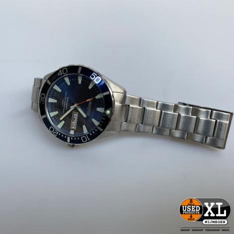 Champion Gransport C1163 Horloge | Nette Staat