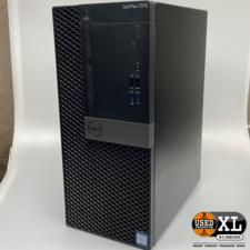 Dell 7070 I5 Desktop PC | Nieuw