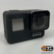 GoPro Hero 7 Black | Netter Staat