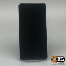 Nokia 5 16GB Android Telefoon Zwart | Nette Staat