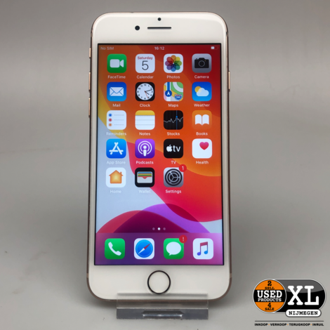 Iphone 8 Gold 64GB | Nette Staat