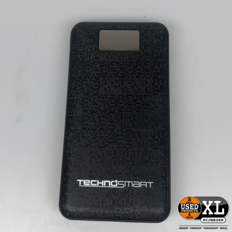 Technosmart Powerbank 16000mAh | Nieuw