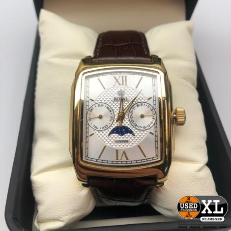 Royal London Heren Horloge | Nette Staat